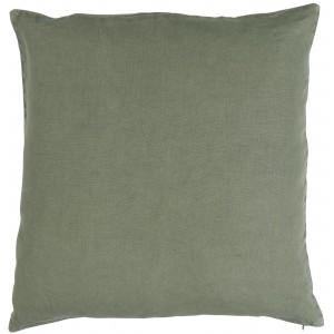 Pudebetræk dusty chalk green
