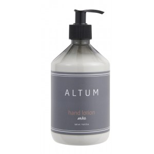 Håndlotion ALTUM Amber 500 ml.