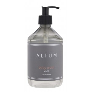 Bodysæbe ALTUM Amber 500 ml.