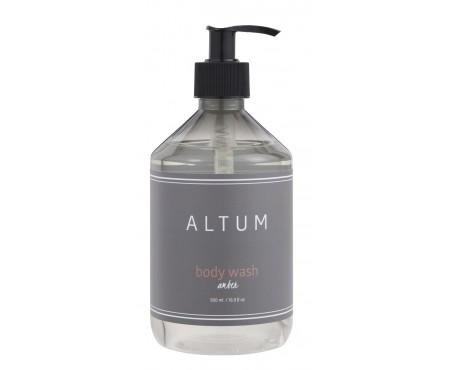 Bodysæbe ALTUM Amber 500 ml.