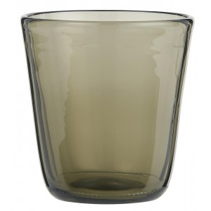 Vandglas smoke