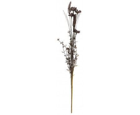 Tørret blomst