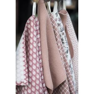 Håndklæde - fader rose
