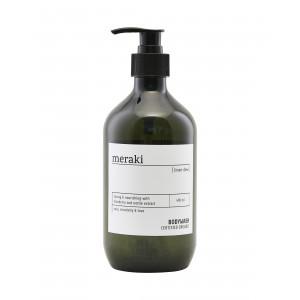 Meraki Body wash - Linen dew