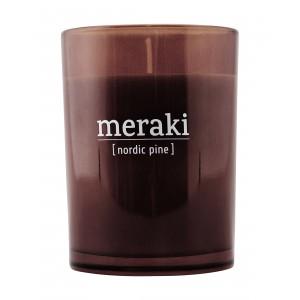 Meraki Duftlys - Nordic pine
