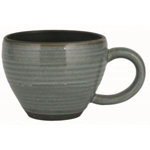 Kop, Birch - grå