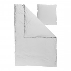 Sengetøj 140x220 - hvid